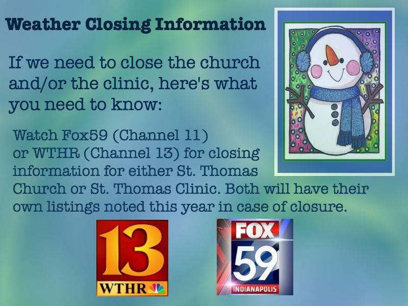 Closing Information